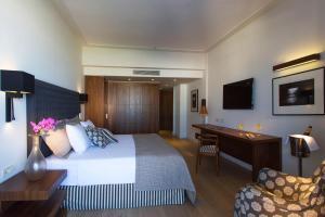Aquila Atlantis Hotel, Hotely  Herakleion - big - 7
