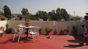 Hostal Andalucia, Vendégházak  Arcos de la Frontera - big - 21