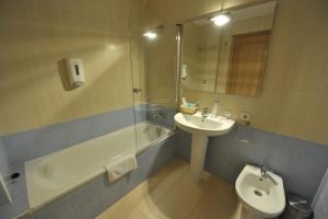 Apartamentos Turisticos Veladiez, Ferienwohnungen  La Lastrilla - big - 10