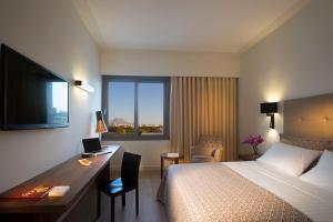 Aquila Atlantis Hotel, Hotely  Herakleion - big - 4