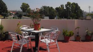 Hostal Andalucia, Vendégházak  Arcos de la Frontera - big - 26