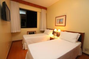 Promenade Champagnat, Hotely  Belo Horizonte - big - 5