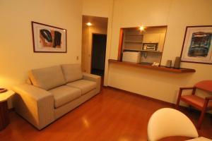 Promenade Champagnat, Hotels  Belo Horizonte - big - 4
