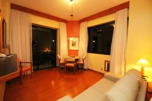 Promenade Champagnat, Hotels  Belo Horizonte - big - 3