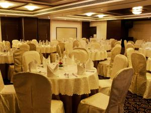 Ramee Grand Hotel and Spa, Pune, Hotely  Pune - big - 31