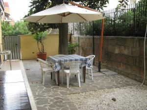 B&B La Casetta, Apartmány  Ladispoli - big - 4