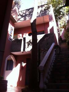 Pousada Del Rey, Penzióny  Belo Horizonte - big - 49