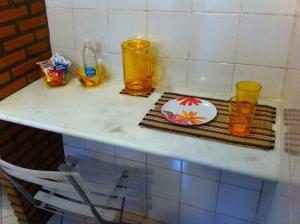 Pousada Del Rey, Penzióny  Belo Horizonte - big - 15