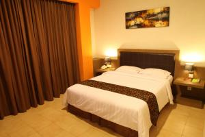 Jentra Dagen Hotel Malioboro, Hotel  Yogyakarta - big - 8