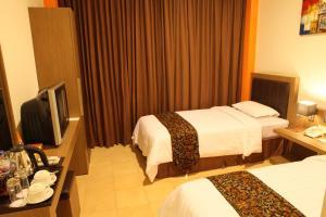 Jentra Dagen Hotel Malioboro, Hotel  Yogyakarta - big - 6