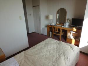 Hiroshima International Youth House JMS Aster Plaza, Отели  Хиросима - big - 21