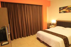 Jentra Dagen Hotel Malioboro, Hotel  Yogyakarta - big - 5