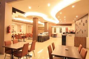Jentra Dagen Hotel Malioboro, Hotel  Yogyakarta - big - 18