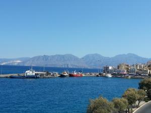 Angelos Hotel, Hotels  Agios Nikolaos - big - 4