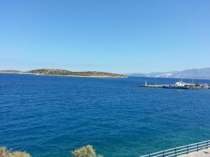 Angelos Hotel, Hotels  Agios Nikolaos - big - 2