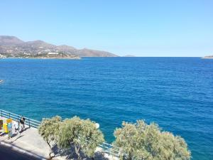 Angelos Hotel, Hotels  Agios Nikolaos - big - 5
