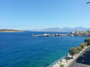 Angelos Hotel, Hotels  Agios Nikolaos - big - 6