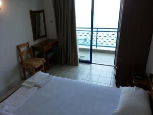 Angelos Hotel, Hotels  Agios Nikolaos - big - 34