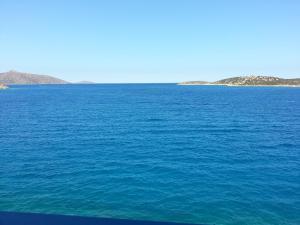 Angelos Hotel, Hotels  Agios Nikolaos - big - 30