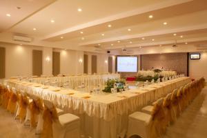 Jentra Dagen Hotel Malioboro, Hotel  Yogyakarta - big - 19