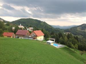 Apartments Za Grapo - Cerkno