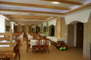 Pincelakat Borház és Szálloda, Hotely  Császártöltés - big - 27