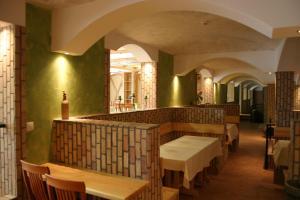 Pincelakat Borház és Szálloda, Hotely  Császártöltés - big - 31