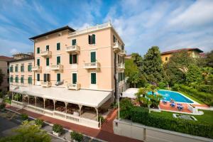 Parma E Oriente - AbcAlberghi.com