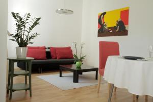 Viennaflat Apartments - Franzensgasse, Apartmány  Vídeň - big - 9