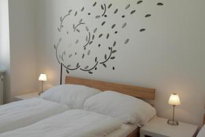 Viennaflat Apartments - Franzensgasse, Apartmány  Vídeň - big - 5