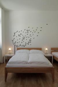 Viennaflat Apartments - Franzensgasse, Apartmány  Vídeň - big - 4