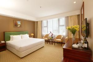 Dong Ha Fortuneland Hotel, Hotels  Can Tho - big - 12