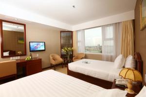 Dong Ha Fortuneland Hotel, Hotels  Can Tho - big - 30