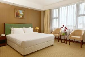 Dong Ha Fortuneland Hotel, Hotels  Can Tho - big - 29
