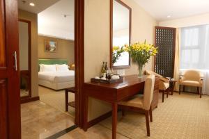 Dong Ha Fortuneland Hotel, Hotels  Can Tho - big - 36