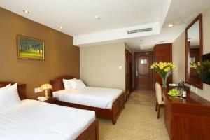 Dong Ha Fortuneland Hotel, Hotels  Can Tho - big - 34