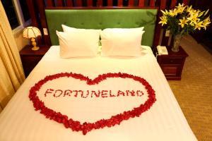 Dong Ha Fortuneland Hotel, Hotels  Can Tho - big - 3