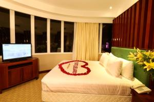 Dong Ha Fortuneland Hotel, Hotels  Can Tho - big - 15