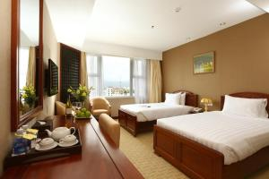 Dong Ha Fortuneland Hotel, Hotels  Can Tho - big - 33