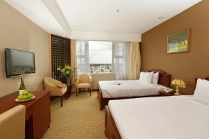 Dong Ha Fortuneland Hotel, Hotels  Can Tho - big - 37