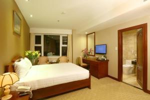 Dong Ha Fortuneland Hotel, Hotels  Can Tho - big - 16