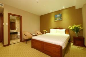 Dong Ha Fortuneland Hotel, Hotels  Can Tho - big - 6