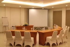 Jentra Dagen Hotel Malioboro, Hotel  Yogyakarta - big - 15