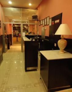 Hotel Carrara, Hotel  Buenos Aires - big - 18