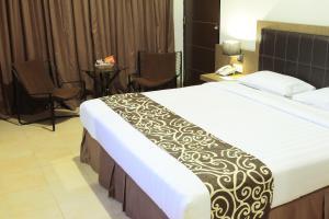 Jentra Dagen Hotel Malioboro, Hotel  Yogyakarta - big - 10