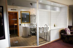 Clarion Collection Hotel Slottsparken, Szállodák  Linköping - big - 5