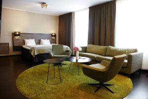 Clarion Collection Hotel Slottsparken, Szállodák  Linköping - big - 14