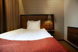 Clarion Collection Hotel Slottsparken, Szállodák  Linköping - big - 19