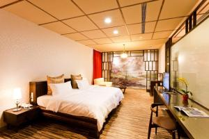 Tian Xia Ju Motel, Motels  Yilan City - big - 12