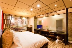 Tian Xia Ju Motel, Motels  Yilan City - big - 2